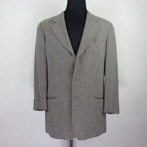 Giorgio Armani Wool Blend Sport Coat